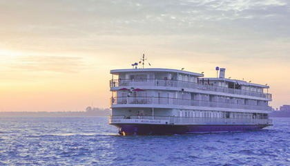 RV Mekong Muse Cruise