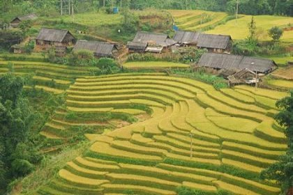 Sapa's must visit Villages