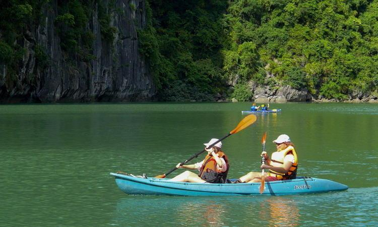 Tips before traveling to Cat Ba National Park