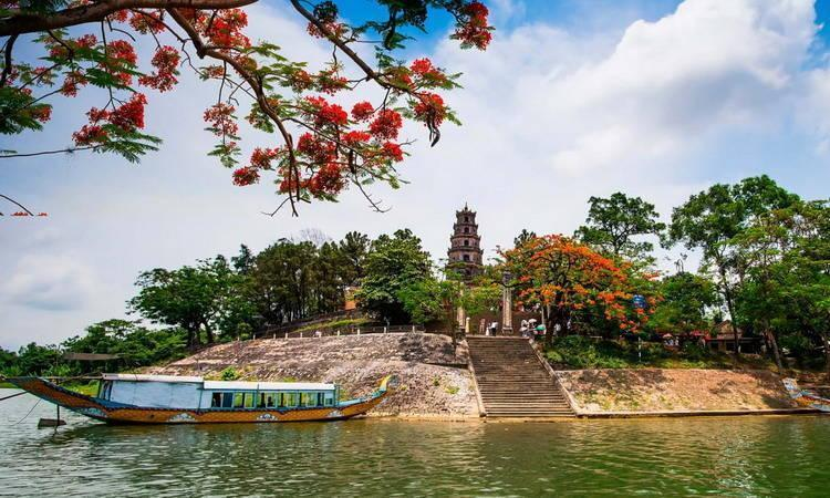 Imperial City of Hue