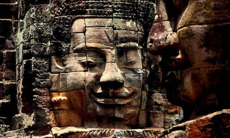 Angkor Wat Tour and Travel