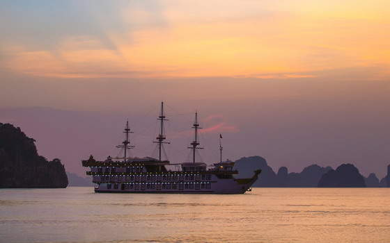 Indochina Tours and Holidays