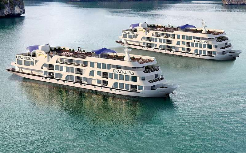 Era Cruise Halong Bay