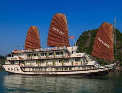 Victory Halong Cruise