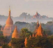 Details of Highlights of Myanmar Tour