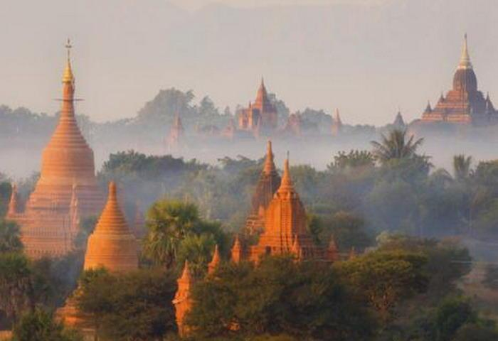Best of Myanmar, Vietnam, Cambodia, Laos Tour - 24 days Photos
