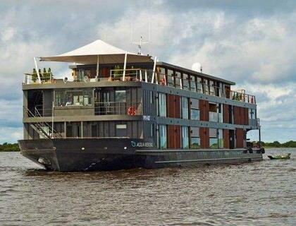 Mekong Orchid Cruise