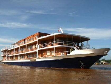 RV Indochine Cruise