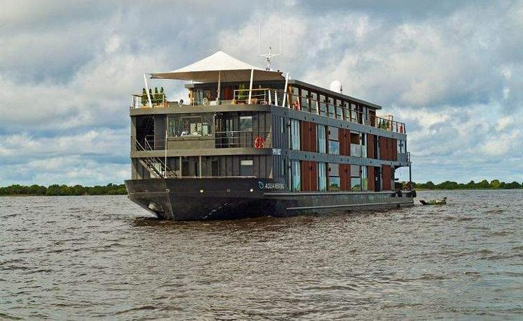 Tips for Traveling The Mekong River