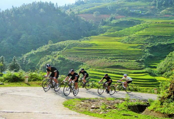 Sapa Travel Photos