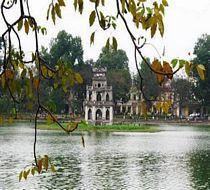 Vietnam Family Holiday Photos