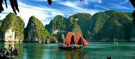 Best of North Vietnam Tour Photos