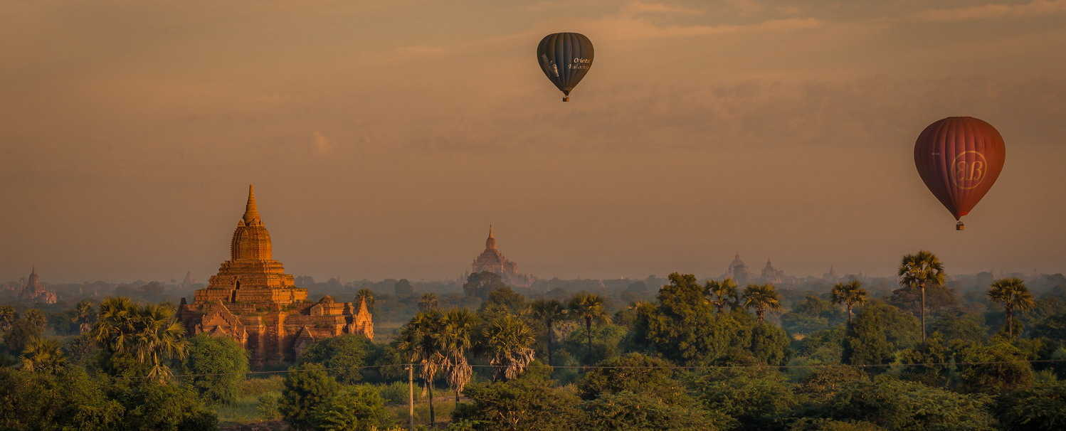 BEST OF MYANMAR, VIETNAM, CAMBODIA, LAOS