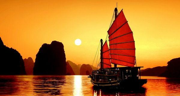Vietnam Tours and Holidays